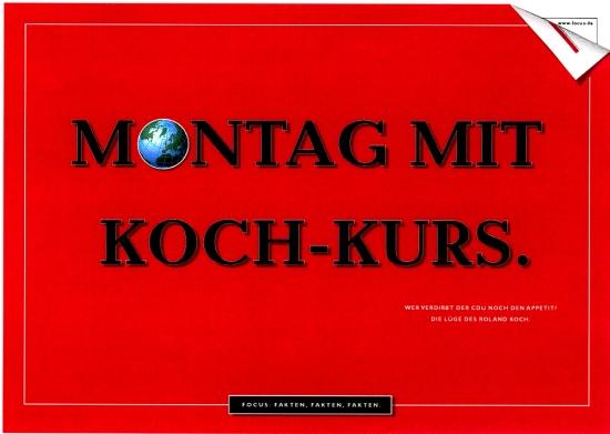 Focus Koch1