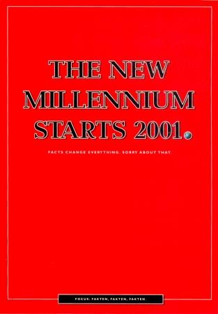 Focus Millennium1