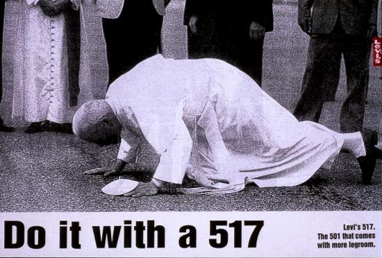 Levis Papst