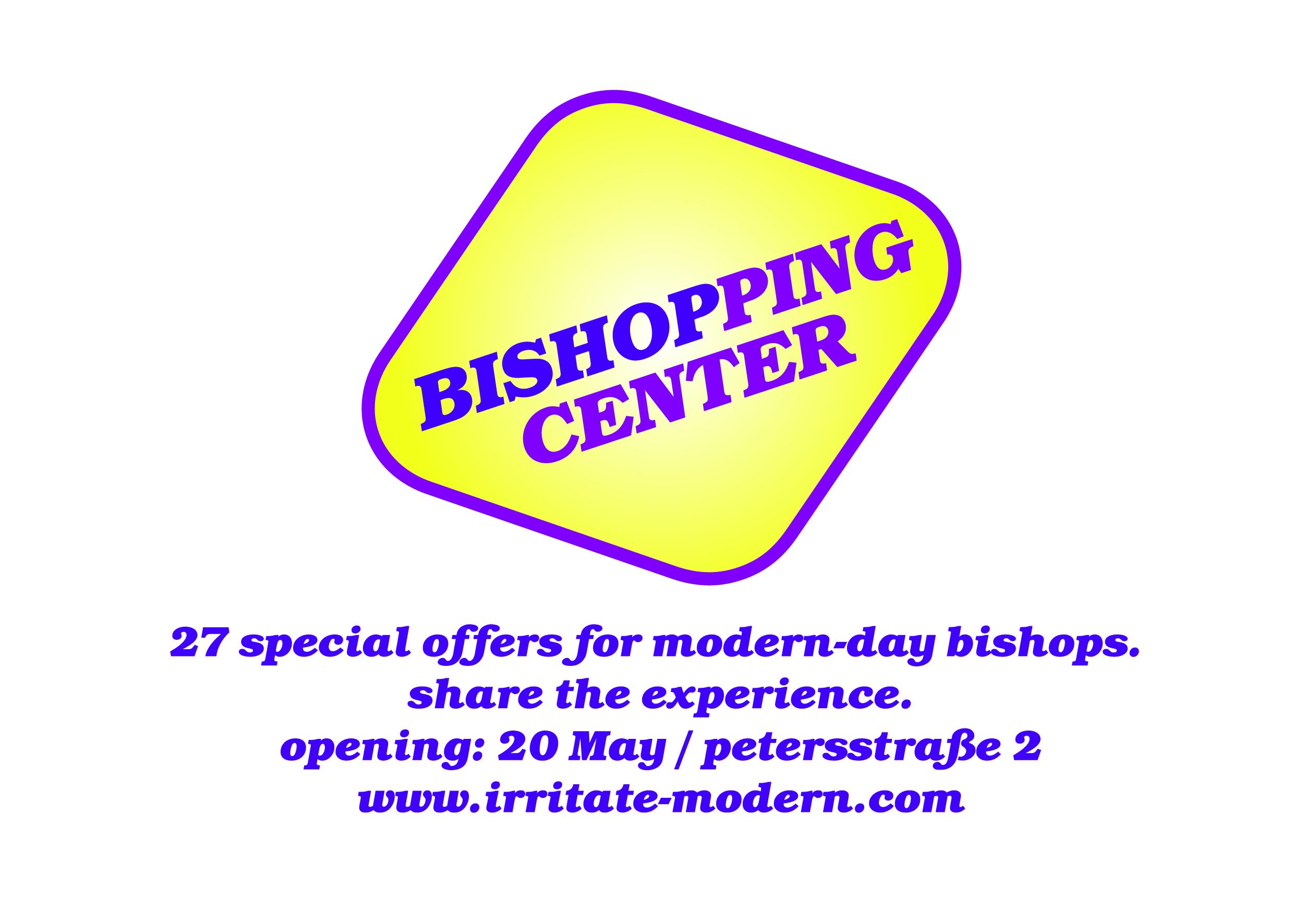 Bishopping Center